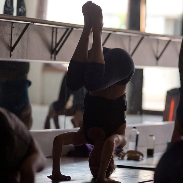 Jenstar Yoga